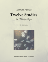 12 studies in major