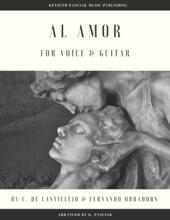 Al_amor_Obradors_Voice_Guitar_Sheet_Music
