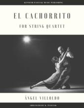 El Cachorrito Tango String Quartet