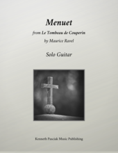 Menuet_Tombeau_de_Couperin_Ravel_Guitar_Sheet_Music