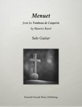 Menuet_Ravel