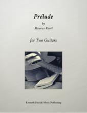 Prélude_Ravel