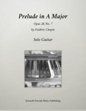Prelude_in_A_Major_Chopin