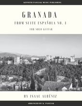 Granada_Albeniz